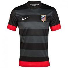 Atlético de Madrid 2012/13 Away Camiseta fútbol baratas [424] - €16.87 : Camisetas de futbol baratas online!