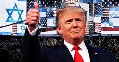 Donald Trump Tepilih, Israel Langsung Tagih Janji ini ...