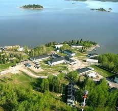 Norway House hospital