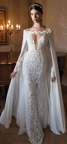 71 Beautiful Long Sleeve Wedding Dresses – Fab Wedding Dress, Wedding dresses ,Bridesmaid dresses,wedding gown