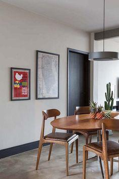 Home Tour, Gabriel Valdivieso, Apartamento MJ