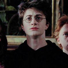 Harry Potter Icons, Mundo Harry Potter, Draco Harry Potter, Harry James Potter, Harry Potter Aesthetic, Harry Potter Characters, Harry Potter World, Hogwarts, Daniel Radcliffe Harry Potter