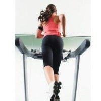 Trening na bieżni - maksymalne spalanie tkanki tłuszczowej