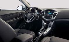 #ChevroletCruze #Interior #Like #Pinit