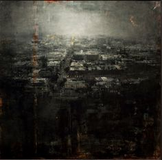 over the mission / jeremy mann