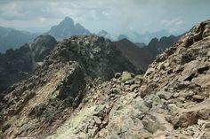 Corse Mount Everest, My Photos, Mountains, Green, Nature, Travel, Corse, Naturaleza, Viajes