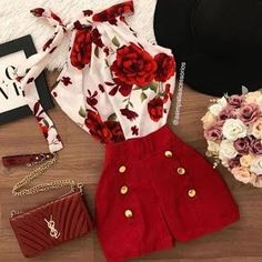 Cute Casual Outfits, Girly Outfits, Cute Summer Outfits, Pretty Outfits, Stylish Outfits, Dress Outfits, Fall Outfits, Teen Fashion Outfits, Outfits For Teens