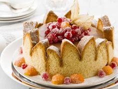 Scopri con Sale&Pepe come preparare le ricette con il pandoro avanzato per dessert originali di Natale.
