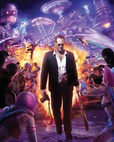 ArtStation - Dead Rising_Off_the_Record_Box_art, Fran Gaulin Xbox, Dead Rising, Job 1, Cosplay Ideas, Box Art, Saga, Picture Video, Videogames, All About Time