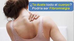 FIBROMIALGIA: Síntomas de la Fibromialgia
