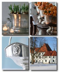Beautiful Affordable Holiday Dining Décor That Looks Like It Was Done by the Pros- Grace Kelly Holiday Decorating, Christmas Decorations, Decorating Ideas, Table Decorations, Swedish Style, Nordic Style, Dining Decor, Dining Table, Nordic Home