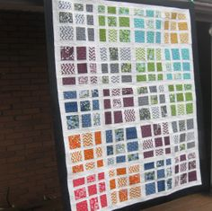 Happy Quilting: Quilt Archive