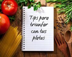 Los 20 trucos de cocina 2.0