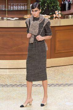 Chanel Automne/Hiver 2015, Womenswear - Défilés (#21246)