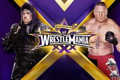 Whats Wrong With Taker Vs Brock