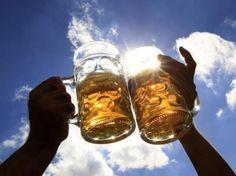 Cerveja hidrata tanto como a água após exercício