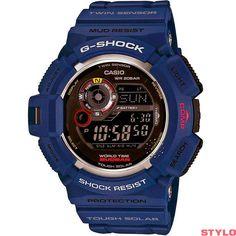 c7d3de45870 50 melhores imagens de Casio G-Shock