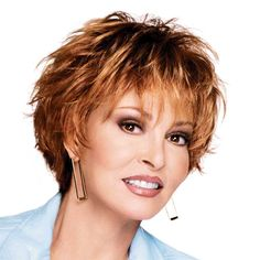 Raquel Welchs Wigs | Yukon Mono - Raquel Welch European Collection | Simply Wigs