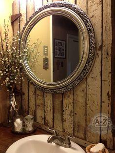 Hometalk :: Turning a Dresser Into A Bathroom Vanity
