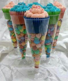 Kids party idea