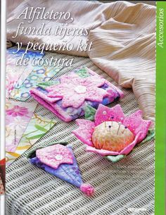 Revista Patchwork gratis