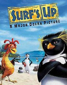 Surf's Up Movie