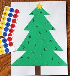 Nada como unir o útil ao agradável, isto significa nesses dias que antecedem o Natal: fazer atividade com objetivo da terapia usando a temática natalina....