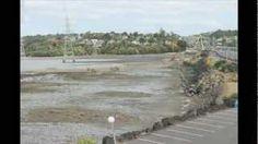 The formation of Taumanu Reserve, Onehunga ManukauHarbour, Auckland, New Zealand - YouTube