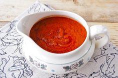 Томатный соус с мукой к мясу рецепт Империя вкусов