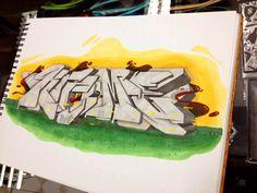 Krome sketch