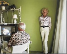 MY GENERATION © Larry Sultan State