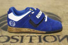"*P2.0 ""The Blue Suede Shoe"""