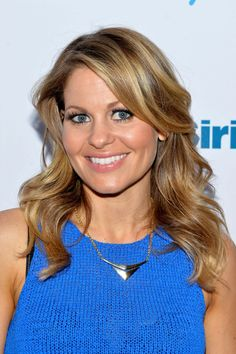 7 Reasons Why You Should Love Candace Cameron Bure