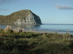 Mahia Peninsula - Wikipedia, the free encyclopedia New Zealand Beach, Mountains, Country, Places, Water, Outdoor, Image, Travelling, Jet