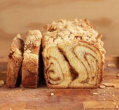 Cinnamon Almond Babka | The Sugar Hit