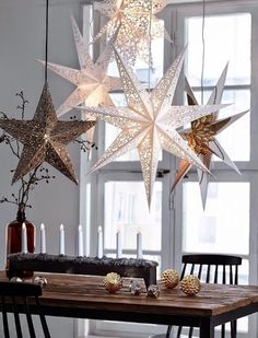 Mrs Boho: Ideas para las reuniones navideñas