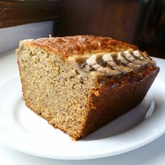 Cookistry: Ultimate Banana Bread from Cook's Illustrated