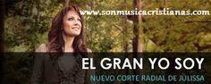 Julissa - El gran Yo Soy