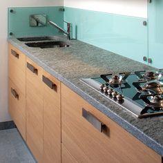 Cucine e piani cucina