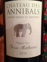 Annibals Coteaux Varois In Provence 2010 #wine #enjoy #drink