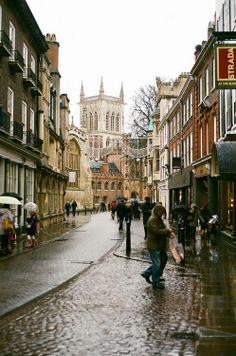 Cambridge <3