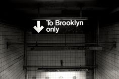 (The sign MEANS it! Always read signs in NYC, though it may give you a headache!)