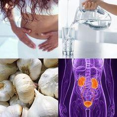 Top 12 Natural Home Remedies for UTI, UTI Symptoms, Causes - Dr. Axe