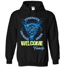 WELCOME - Family T-Shirts, Hoodies (39.99$ ==► Order Here!)