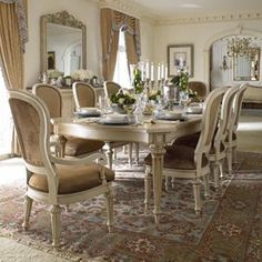 9 best Italian Furniture images on Pinterest | Dining room sets ...