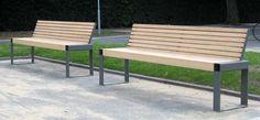 Scape II, Stadtmobiliar, public design, Bänke, Tische, Sitzbänke, Hockerbänke, Seating & tables, Rundbänke