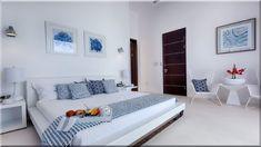 modern stílusú hálószoba - Luxuslakások és házak Bed, Furniture, Home Decor, Decoration Home, Stream Bed, Room Decor, Home Furnishings, Beds, Home Interior Design
