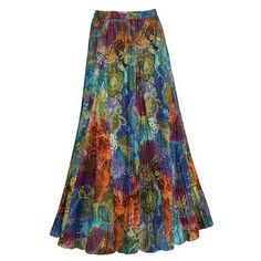 maxi crinkle skirt - Google Search