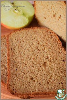 """Хлеб """"Дивный"""" - кулинарный рецепт"""