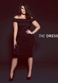 Model @CandiceHuffine is smoking for @Torrid Luna Luna @Torrid Luna  ok so I want the dress